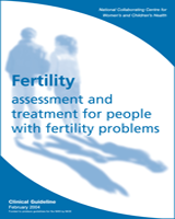 Cover of Fertility