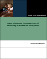 Cover of Nocturnal Enuresis