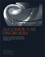 Cover of Alcohol-Use Disorders