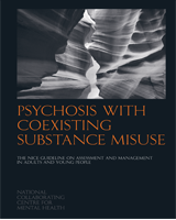 Cover of Psychosis with Coexisting Substance Misuse