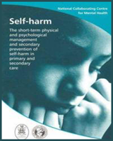 Cover of Self-Harm