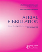 Cover of Atrial Fibrillation