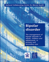 Cover of Bipolar Disorder