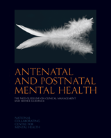 Cover of Antenatal and Postnatal Mental Health