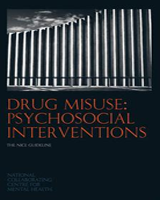 Cover of Drug Misuse