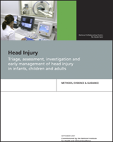 Cover of Head Injury