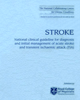 Cover of Stroke