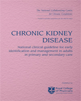 Cover of Chronic Kidney Disease