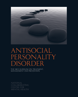 Cover of Antisocial Personality Disorder