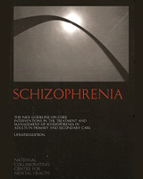 Cover of Schizophrenia