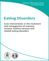 Cover of Eating Disorders