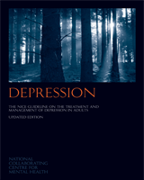 Cover of Depression