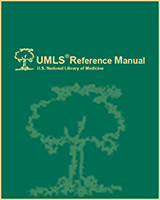Cover of UMLS® Reference Manual