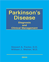 Anticholinergics - Parkinson's Disease - NCBI Bookshelf