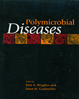 Cover of Polymicrobial Diseases
