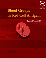 Cover of Blood Groups and Red Cell Antigens