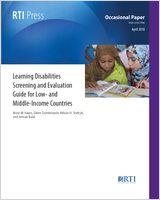Learning Disabilities And Disorders Helpguide Org >> Learning Disabilities Screening And Evaluation Guide For Low