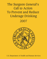 conclusion the surgeon general s call to action to prevent and  cover of the surgeon general s call to action to prevent and reduce underage drinking