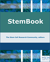 Cover of StemBook