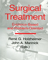 Cover of Surgical Treatment