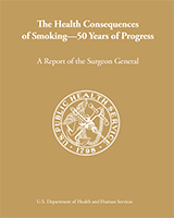 Fifty Years of Change 1964–2014 - The Health Consequences of