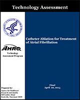 Table H5, Table of FDA-Approved Catheter Ablation Devices