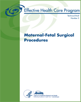 Cover of Maternal-Fetal Surgical Procedures