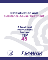 Cover of Detoxification and Substance Abuse Treatment