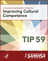 Cover of Improving Cultural Competence