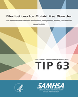 Chapter 3D: Buprenorphine - Medications for Opioid Use