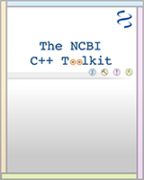 Cover of The NCBI C++ Toolkit Book