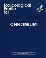 Cover of Toxicological Profile for Chromium