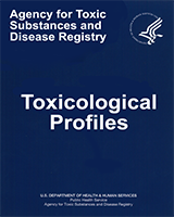 Cover of Agency for Toxic Substances and Disease Registry (ATSDR) Toxicological Profiles