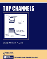 Cover of TRP Channels