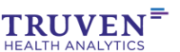Logo of Truven Health Analytics, an IBM company