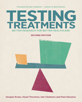Cover of Testing Treatments