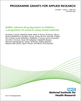 Cover of Improving management of type 1 diabetes in the UK: the Dose Adjustment For Normal Eating (DAFNE) programme as a research test-bed. A mixed-method analysis of the barriers to and facilitators of successful diabetes self-management, a health economic analysis, a cluster randomised controlled trial of different models of delivery of an educational intervention and the potential of insulin pumps and additional educator input to improve outcomes