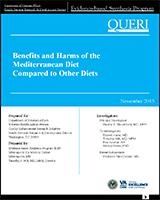 mediterranean diet in what countries ncbi