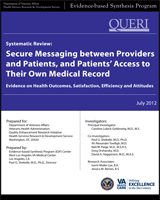 RESULTS - Systematic Review: Secure Messaging Between