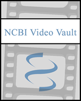 Cover of NCBI Video Vault