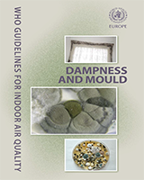 Cover of WHO Guidelines for Indoor Air Quality