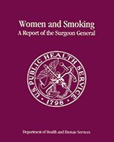 Cover of Women and Smoking