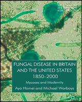 Cover of Fungal Disease in Britain and the United States 1850–2000