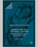 The Disappearing Body: Dissection to the Extremities - Dissecting