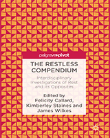 Cover of The Restless Compendium
