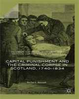 Introduction - Capital Punishment and the Criminal Corpse in