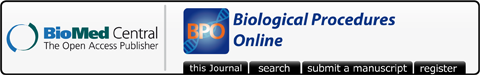 Logo of biolproc