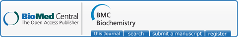 Logo of bmcbioc