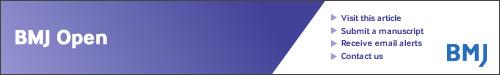 Logo of bmjo