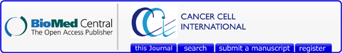 Logo of cancell